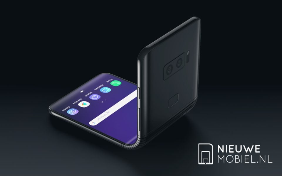 Điện thoại màn hình gập - Ảnh 5