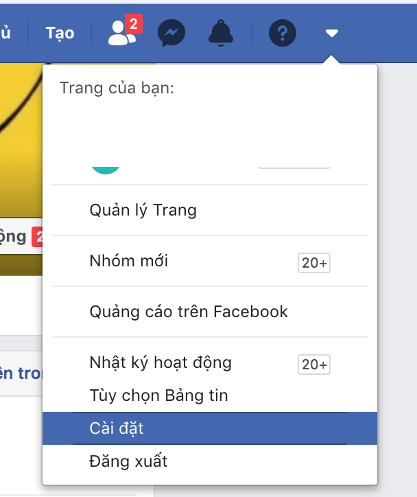 Tổng Hợp Tên Facebook Hay