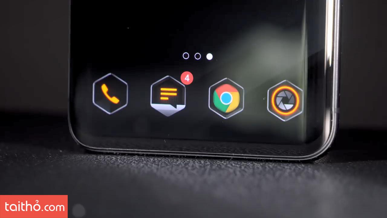 Đánh giá chi tiết Oppo Find X Automobili Lamborghini - Ảnh 10