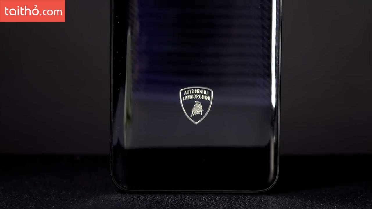 Đánh giá chi tiết Oppo Find X Automobili Lamborghini - Ảnh 4