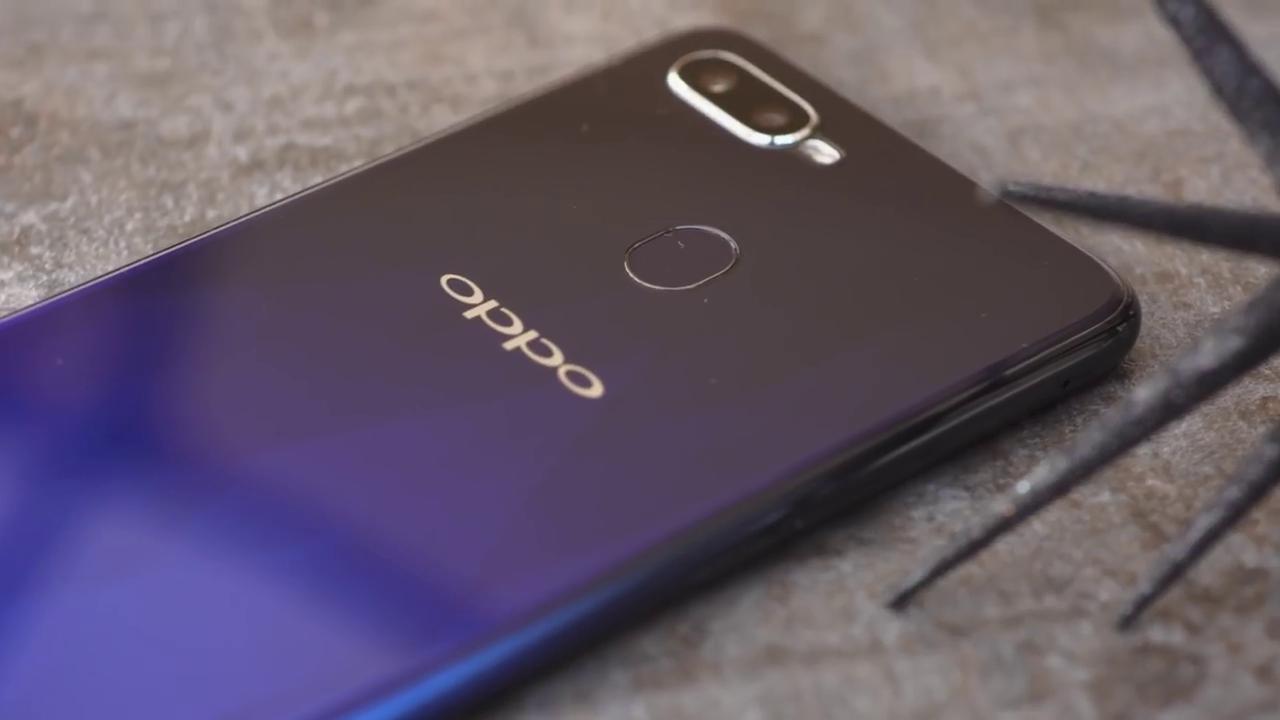 Đánh giá chi tiết Oppo F9 - Ảnh 2