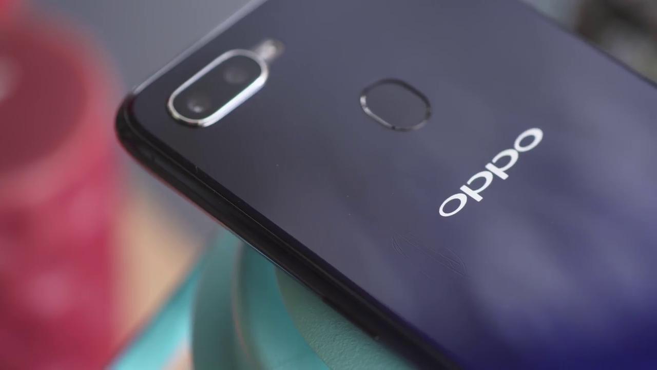 Đánh giá chi tiết Oppo F9 - Ảnh 3