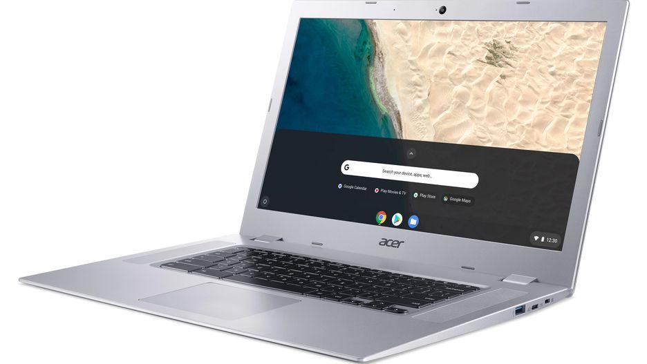 Acer Chromebok 315