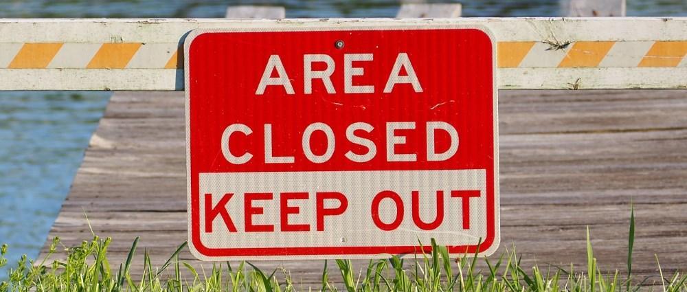 Chính phủ Hoa Kỳ đóng cửa khiến các trang Web ngừng hoạt động