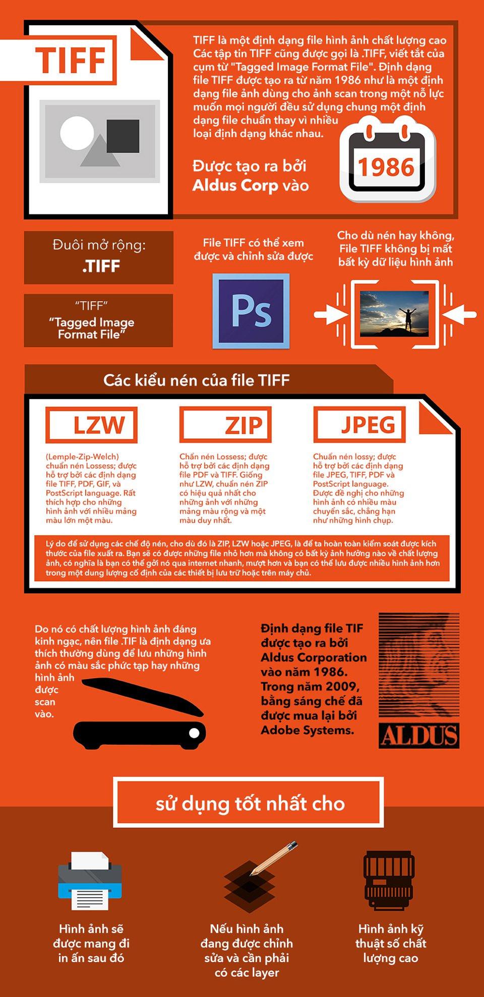 Infographic TIFF