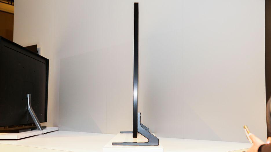 Tivi Samsung QLED 8K - Ảnh 5