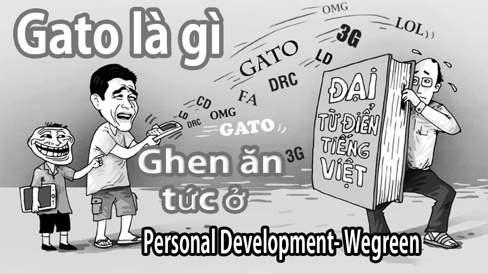 Gato là gì ? Ý nghĩa của từ GATO trên Facebook mà giới trẻ hay dùng