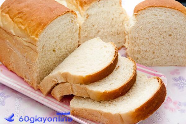 sandwich sữa chua