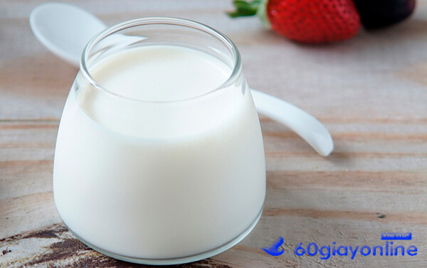 sữa chua