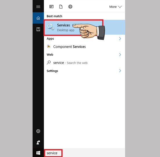 Cách tắt update win 10, chặn tự động cập nhật window 10 đơn giản nhất