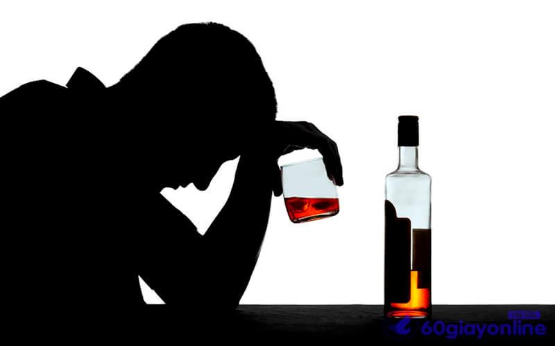 Tốt nhất là nên hạn chế bia rượu quá nhiều