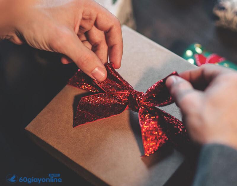 Món quà không cần phải đắt tiền
