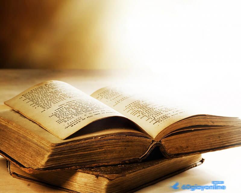 Sách là món quà đầy ý nghĩa