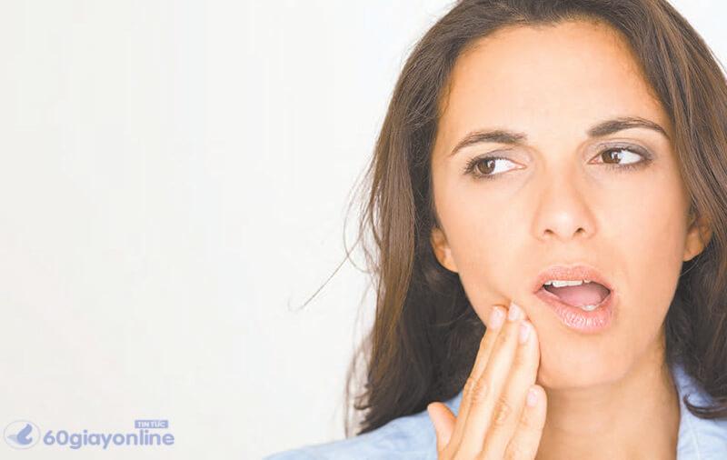 Sâu răng, là nguyên nhân gây ra các cơn đau nhức mà chúng ta thường hay gặp nhiều nhất.