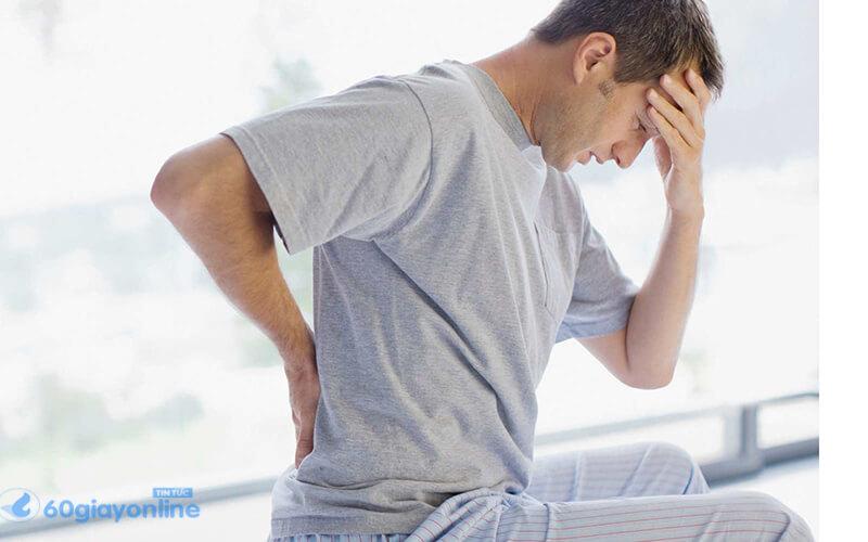 Sỏi thận là một căn bệnh gây nguy hiểm đến sức khỏe