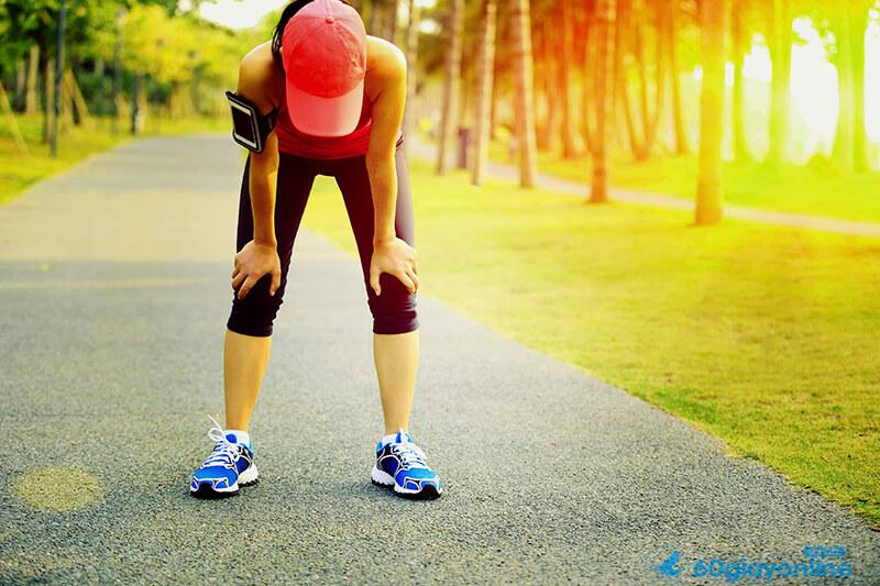 Tạo dựng thói quen qua việc tập luyện thể thao