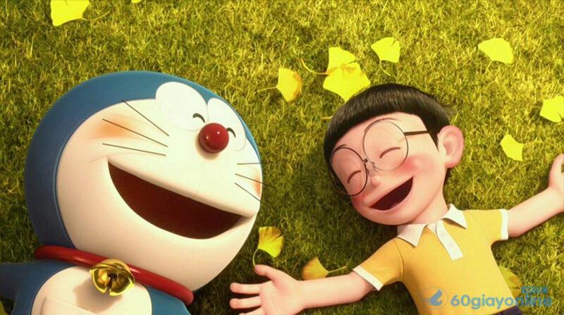 Tình bạn không toan tính là một tình bạn bền lâu