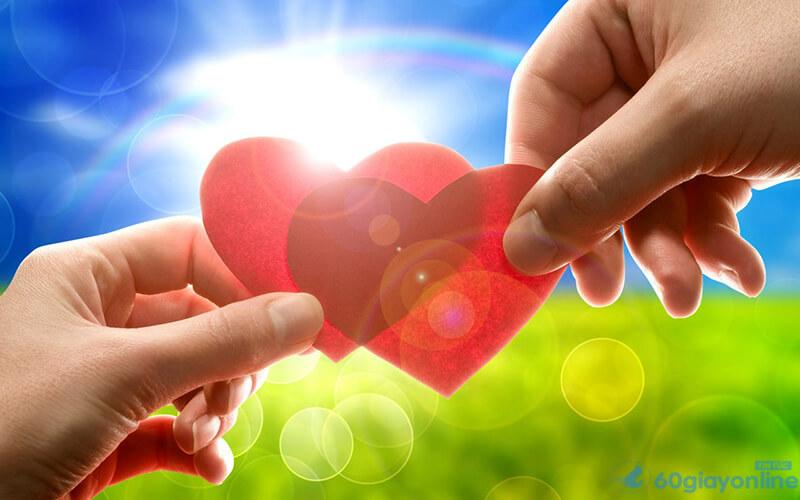 Tôn trọng nhau chính là yếu tố quan trọng trong tình yêu