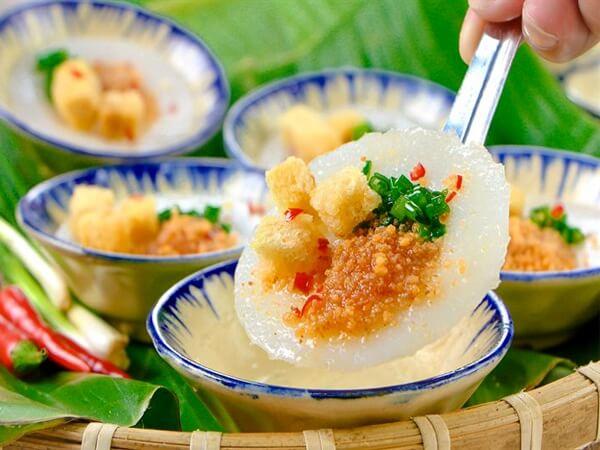 Bánh bèo Hà tĩnh