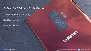 Video giới thiệu Samsung Galaxy Note 10 - Ảnh 4