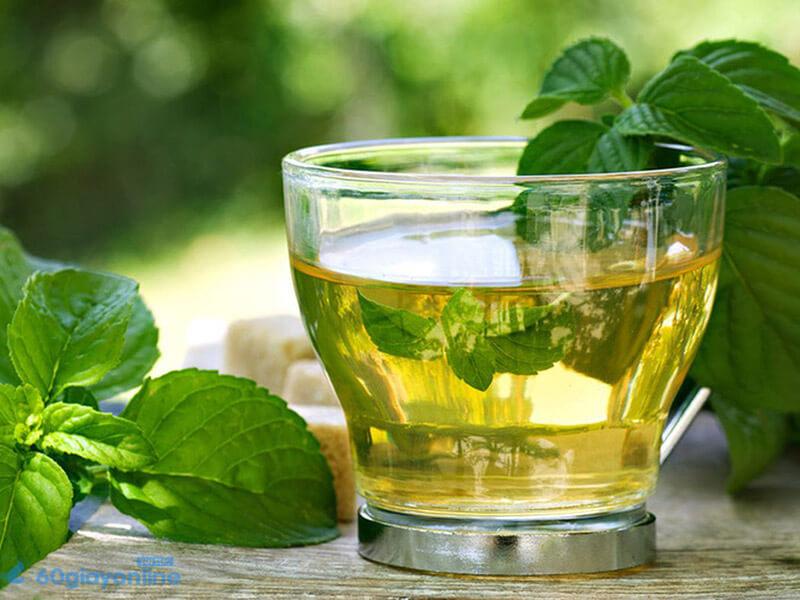 Chẳng những chữa trị chứng đau răng mà mùi hơi thở của bạn cũng sẽ được thơm tho.
