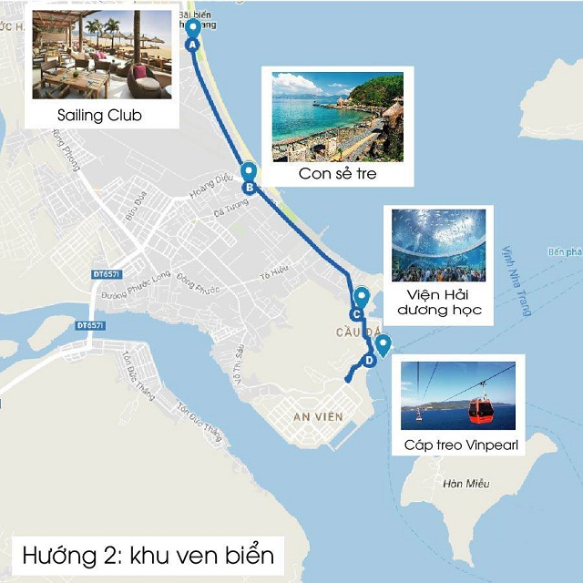 Diem-du-lich-noi-tieng-huong-ven-bien-tren-ban-do-Nha-Trang