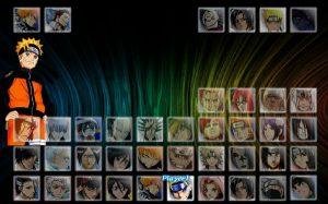 Game Bleach vs Naruto 2.9